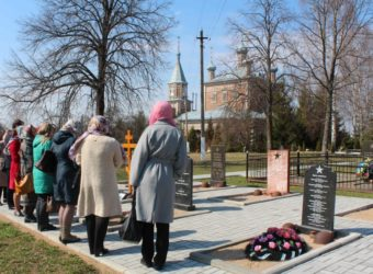 Экскурсия для гостей из города Смоленска